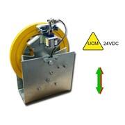 Omezovač rychlosti DYNATECH VEGA 300 A3 24VDC